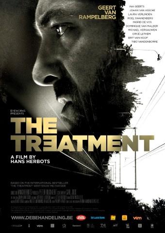 Affiche THE TREATMENT