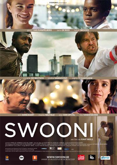 Affiche SWOONI