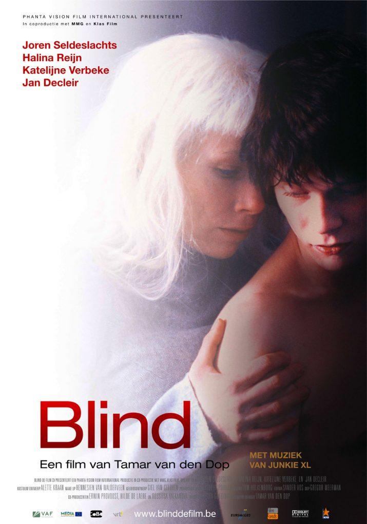 Affiche BLIND