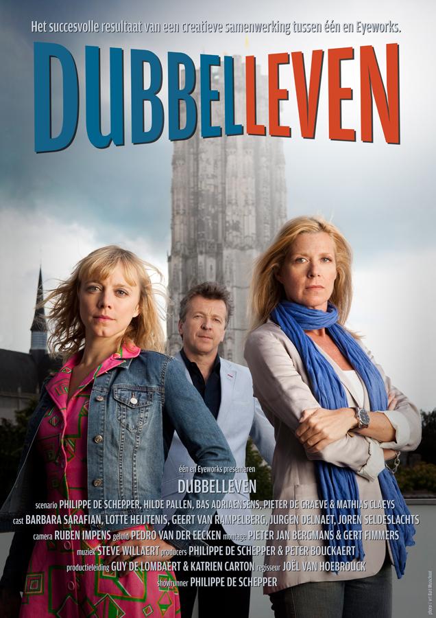 Affiche DUBBELLEVEN