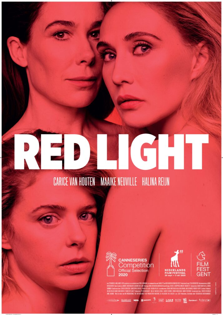 Affiche Red Light